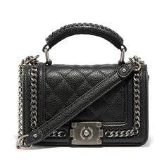RoyaDong 2016 Women Leather Handbags High Quality Small Designer Shoulder Chain Bags For Women Messenger Bags Crossbody Bag