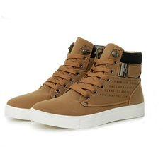 Spring Autumn Men Shoes Comfortable Casual Shoes Canvas Botas